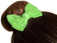 glittered-ribbon-hair-bow-neon-green.jpg