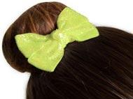 glittered-ribbon-hair-bow-neon-yellow.jpg